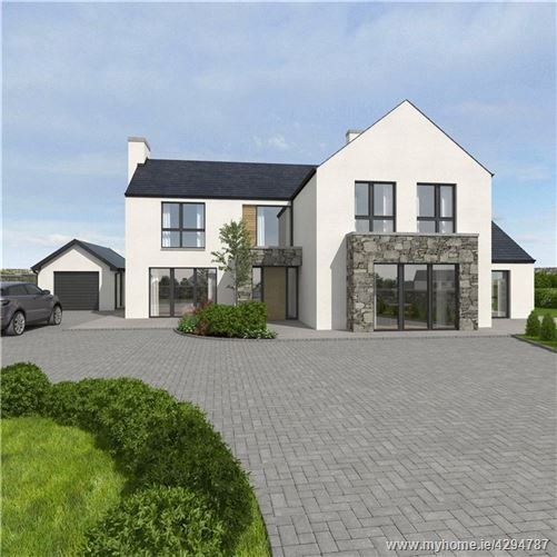 The Starling, Béal Taoide, Coast Road, Oranmore, Co. Galway