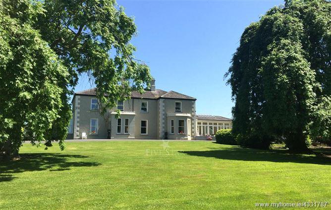 Main image for West Dublin Kildare Manor , Dublin, Ireland