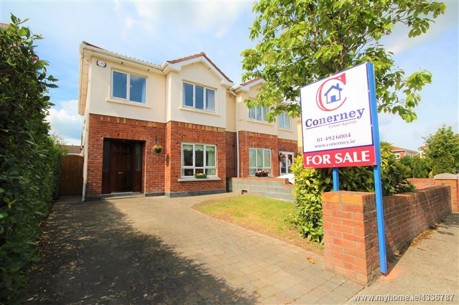8 Carrigmore Place, Citywest, Dublin