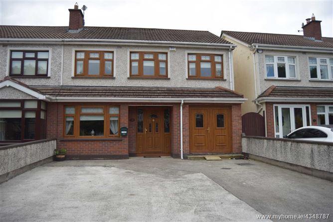 Main image for 15 Clonshaugh Walk, Clonshaugh, Dublin 17