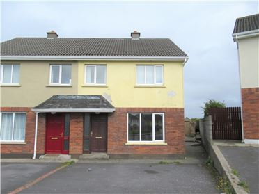 147 Gleann Dara, Bishop O'Donnell Road, Rahoon, Galway