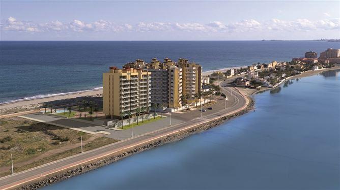 Main image for La Manga Del Mar Menor, Costa C�lida, Murcia, Spain