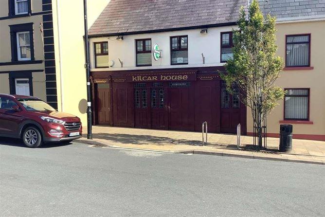 Main image for Kilcar House, Kilcar, Co. Donegal