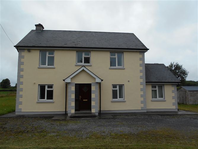 Main image for Listrahee, Ballinalee, Longford