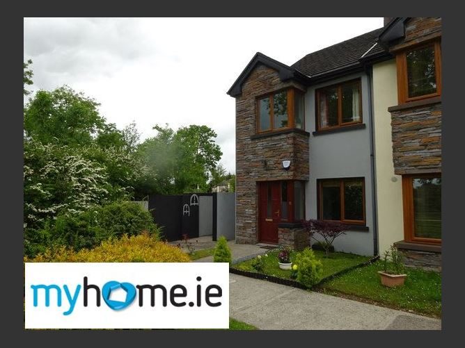 Main image for 15 The Maples, Ballyhaunis, Co. Mayo
