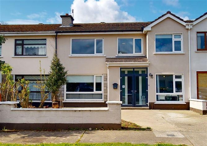 Main image for 82 Charnwood , Bray, Wicklow