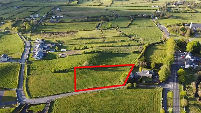 Main image for Knockshanballey,Straide,Foxford,Co. Mayo