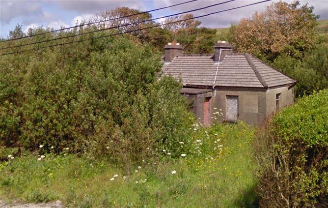 Main image for Site At Leitir, Kilcar, Co. Donegal