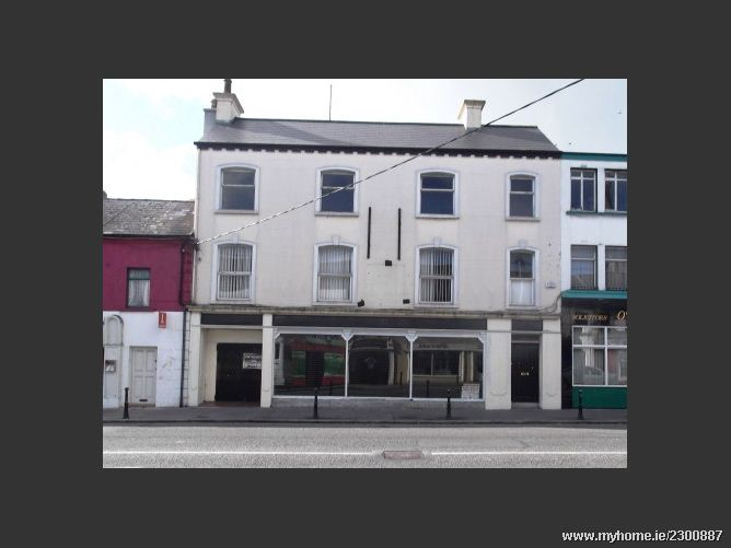 Main image of William Street (former ESB Retail Store),Tullamore,Co. Offaly