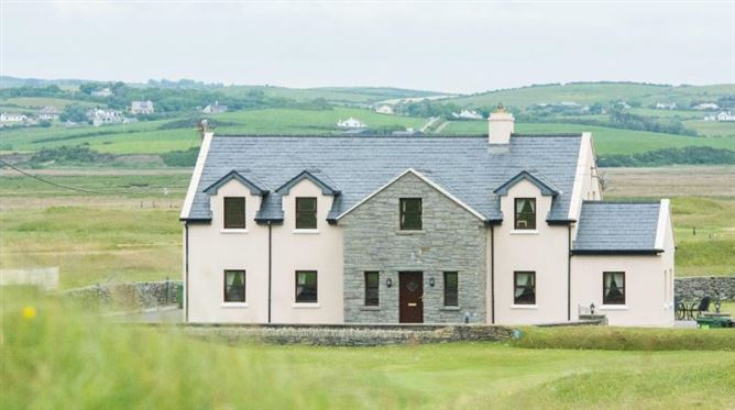 Main image for Klondell House,Lahinch, Clare