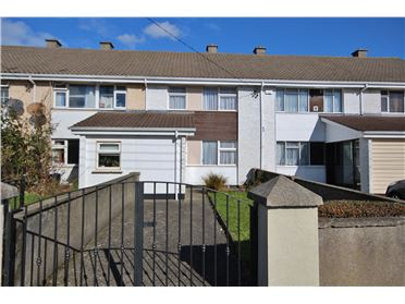 Property image of 31 James Everett Park, Bray, Wicklow
