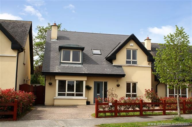 58 Barretstown Meadows, Newbridge, Kildare