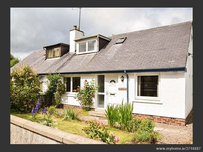 Main image for Cottage Fia,Marybank, The Highlands, Scotland
