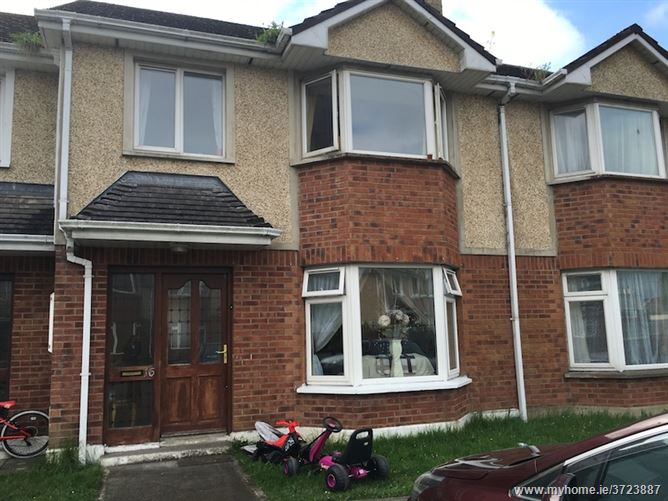 16 Cluain Arra, Newcastle West, Limerick