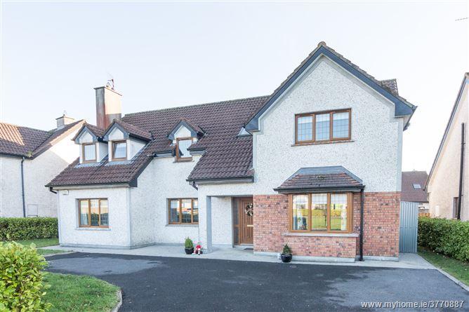 Photo of 3 The Fairways, Roscommon, Roscommon