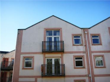 Photo of Apartment 64 Strand Palace, Youghal, Cork