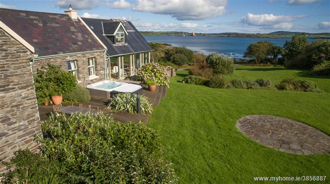 Main image for West Cork Retreat,Kilcoe, Ballydehob, Cork