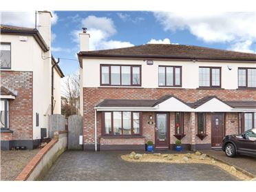 Photo of 32 Murphystown Road, Leopardstown, Dublin 18