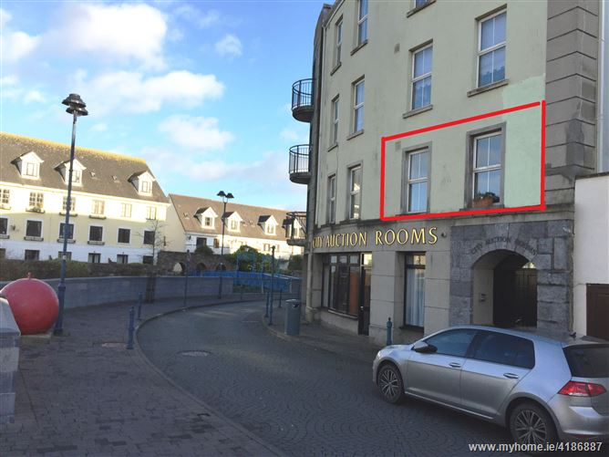 10 Cois Caladh, Georges Quay, Waterford City, Waterford