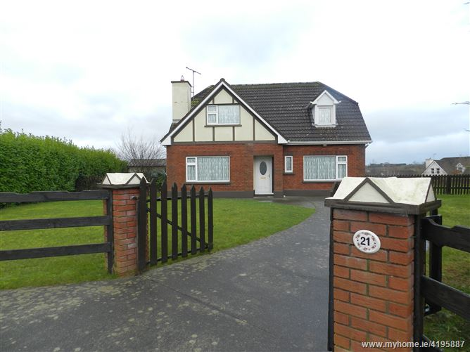 21 Deelish Park,Beaufort, Killarney, Kerry