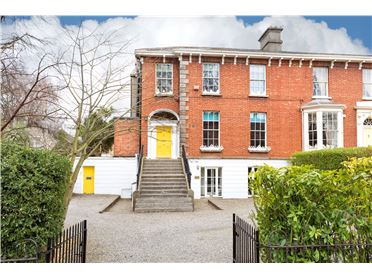 Photo of 5 Elgin Road, Ballsbridge, Dublin 4