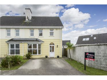 Photo of No. 8 An Cuar, Carrigtwohill, Cork