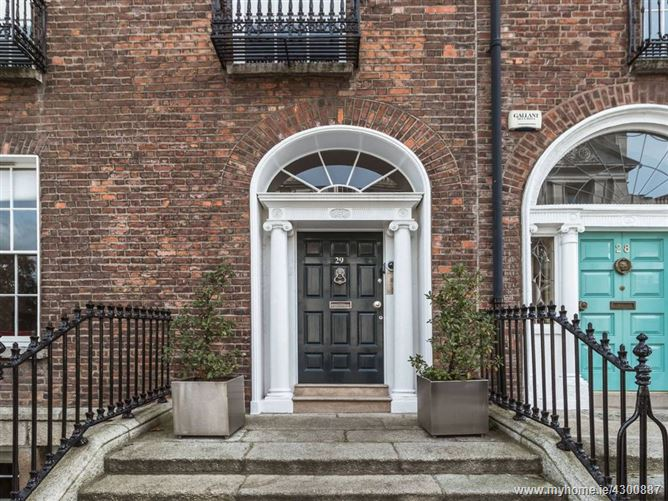 Oscar Wilde Suite,Upper Merrion Street, Dublin, Ireland