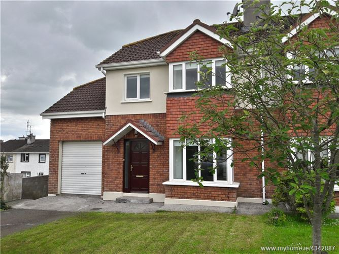 14 Woodlawn, Old Road, Cashel, Co Tipperary, E25Y324