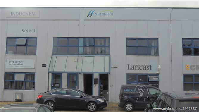 Main image for Unit 53 Southern Cross Business Park, Bray, Wicklow