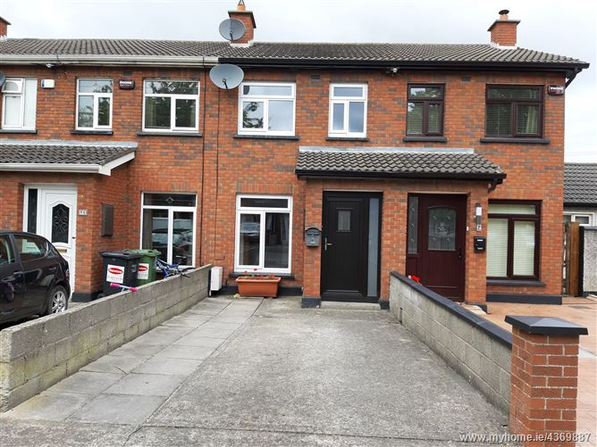 Main image for 4 Woodford Meadows, Clondalkin, Dublin 22