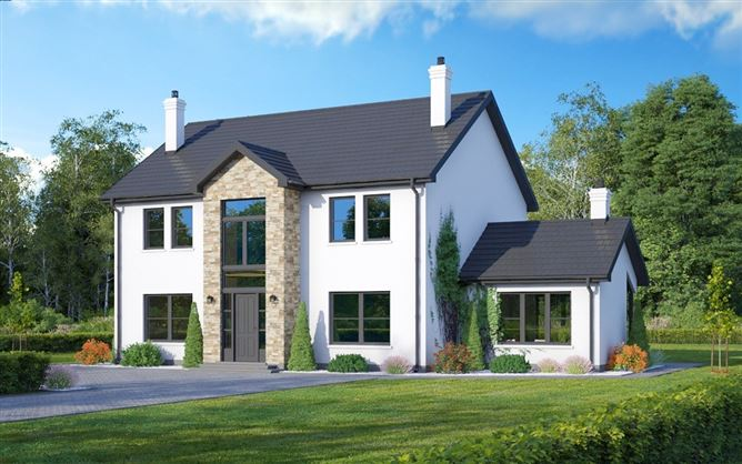 Main image for 4 Carrygawley, Letterkenny, Donegal