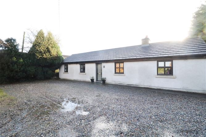 The Cottage,Kildoon, Nurney, Kildare