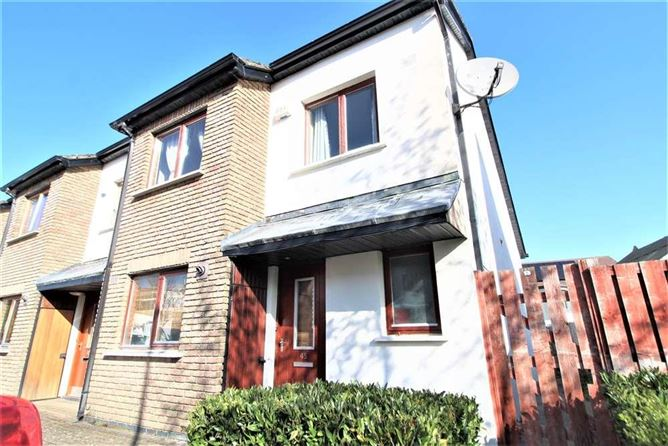 Main image for 45 Hunters Court, Hunterswood, Ballycullen, Dublin 24