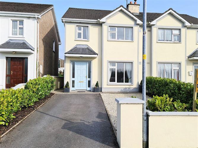 Main image for No. 59 Aglish Estate , Castlebar, Mayo