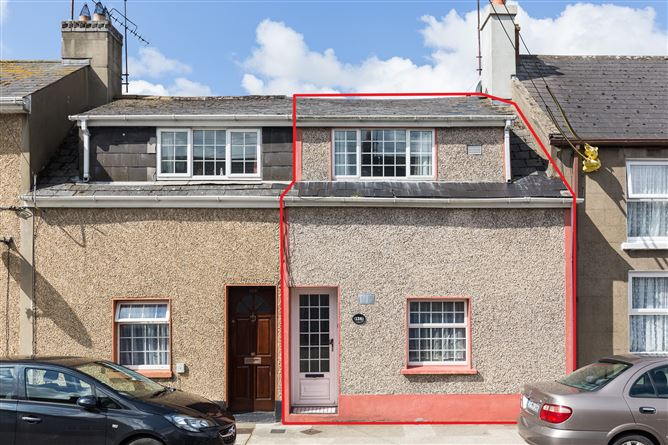 Main image for No 138 the Faythe, Wexford Town, Wexford, Y35 N7X4