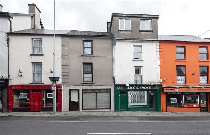 Main image for 12 Mary Street,Dungarvan,Co Waterford,X35TV26