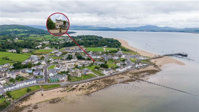 Main image for 8 Abbey View, Rathmullan, Donegal