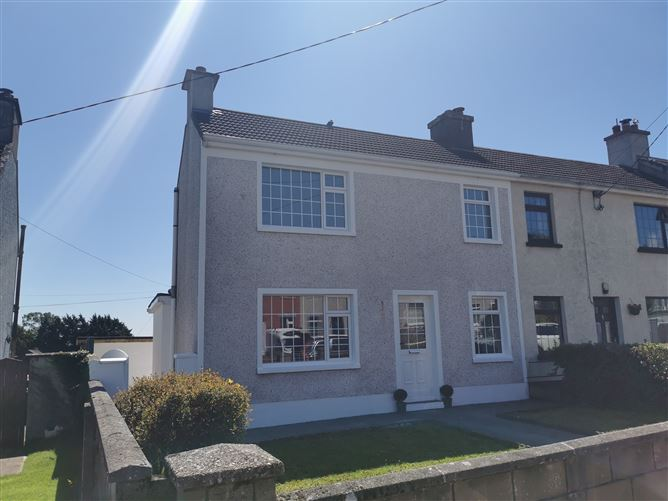 Main image for 64 Sarsfield Terrace, Youghal, East Cork