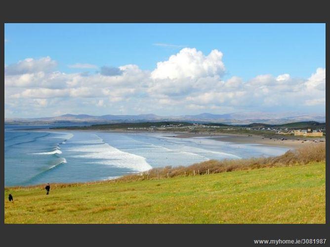 Sea Gem Beach House - Rossnowlagh, Donegal