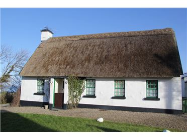 Photo of No 5 Holiday Cottages,, Ballyvaughan, Clare