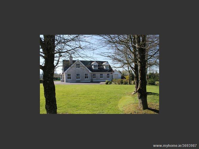Kilboy House, Cloyne, Cork