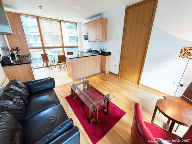 11 Baltrasna House,Spencer Dock, IFSC, Dublin 1