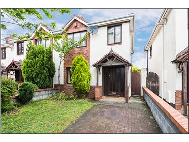 Photo of 14 Hermitage Gardens, Hermitage Park, Lucan, Dublin