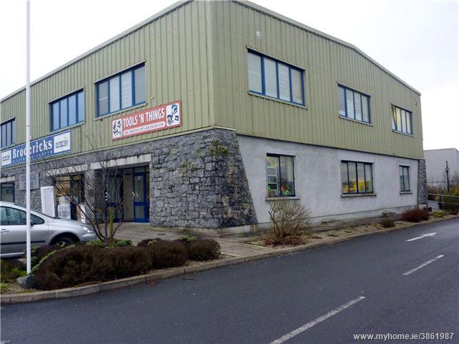 Unit 5, Westport Business Park, Lodge Road, Westport, Co Mayo
