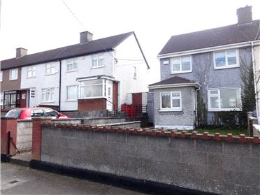 Photo of 45 Kilshane Road, Finglas,   Dublin 11