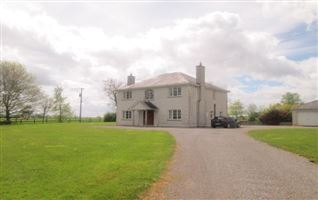 Parkstown, Ballivor, Meath