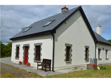 Photo of Booley House, Bauregegaun, Feakle, Co. Clare, Feakle, Clare