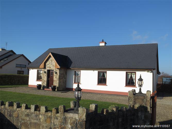 No 8 Cregg Lake, Whitegate, Clare