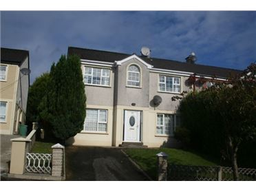 Photo of 39a Manorview, Letterkenny, Donegal