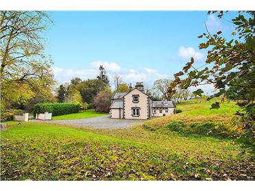 Photo of Berry's Lodge, Loughcrew, Oldcastle, Meath